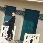 Cate Blanchett #deauville2013