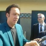 Nicolas Cage #deauville2013