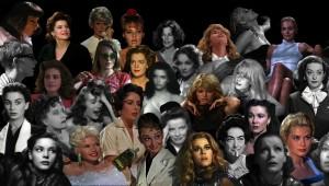 Grandes actrices et glamour, un court métrage hommage !