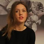 La vie d'adèle Adèle Exarchopoulos