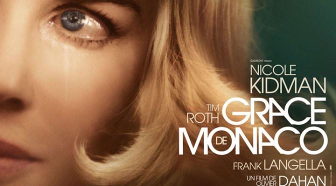 Le film d'ouverture à Cannes2014 déjà connu : Grace de Monaco