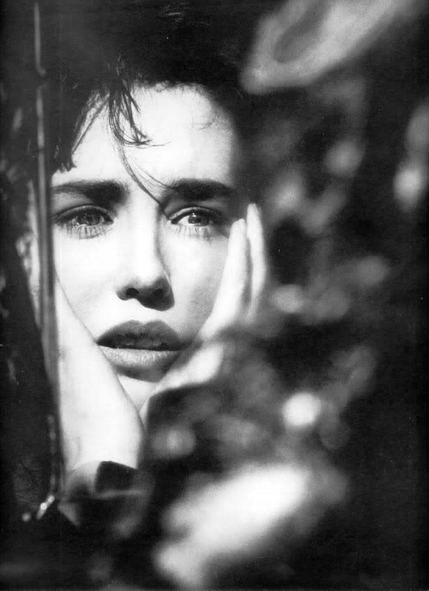 Isabelle Adjani par Isabelle Adjani