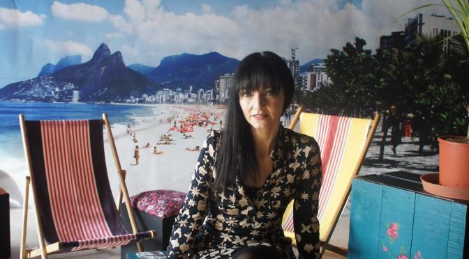 Travelling 2014 : Rencontre avec la marraine du festival Maria de Medeiros