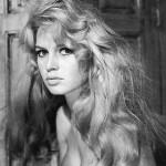 Brigitte Bardot par Peter Basch