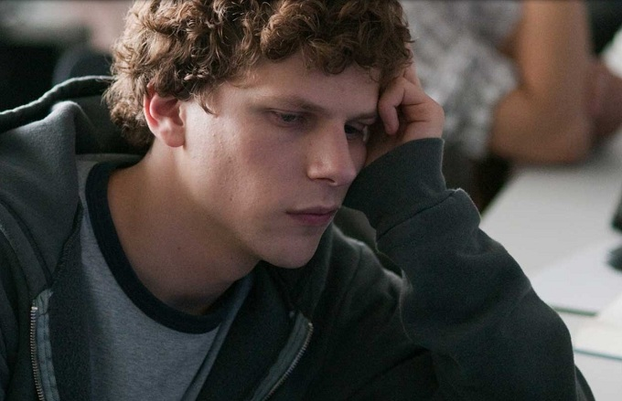 Jesse Eisenberg dans Night Moves de Kelly Reichardt