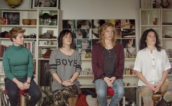 Quand Chloe Robichaud, réalisatrice Québecoise, se lance dans la websérie