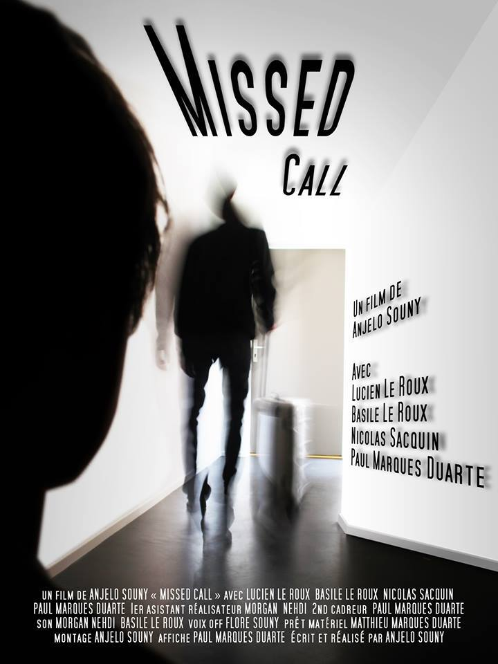 Affiche Missed Call