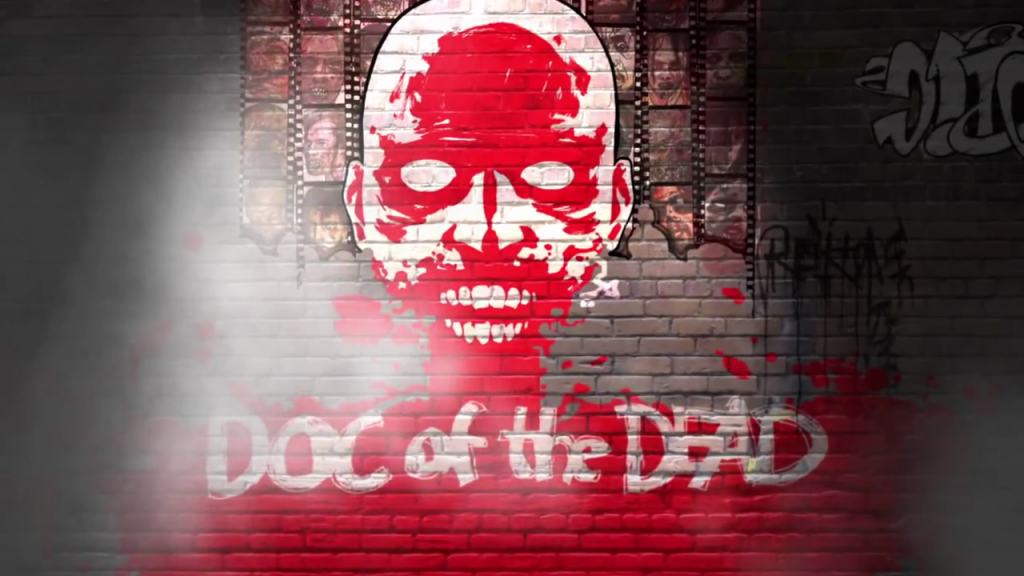 Doc of the Dead de Alexandre O. Philippe