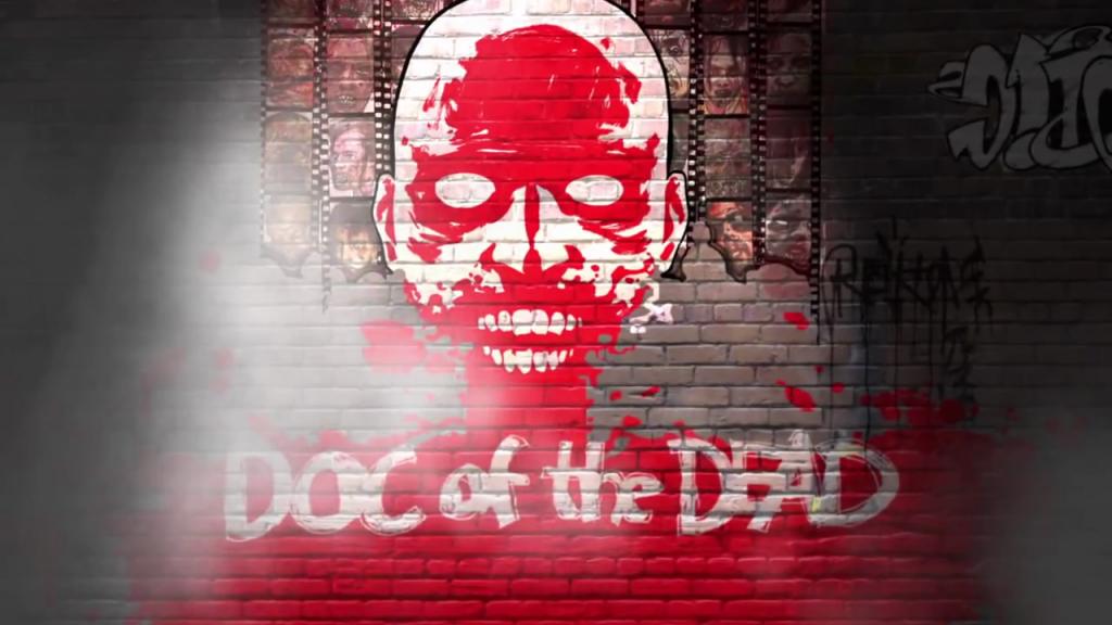 Doc of the Dead de Alexandre O. Philippe