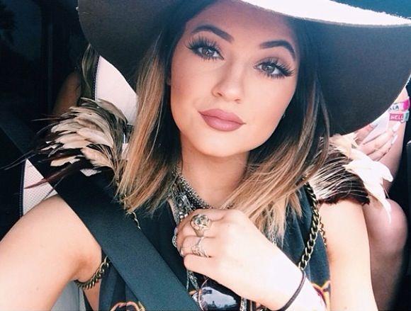 Kylie Jennes