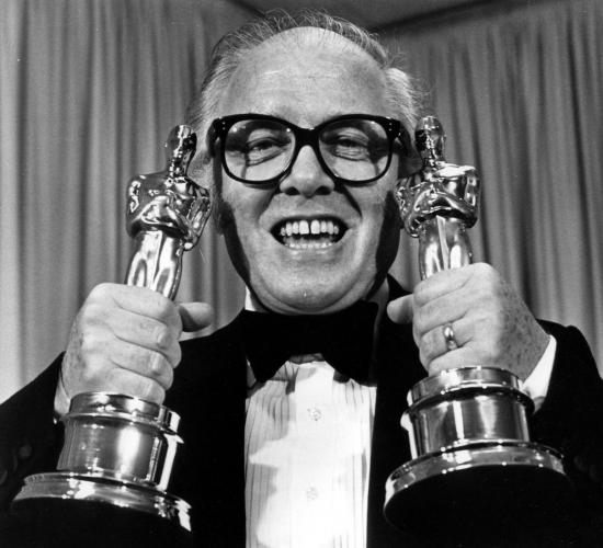 RICHARD-ATTENBOROUGH