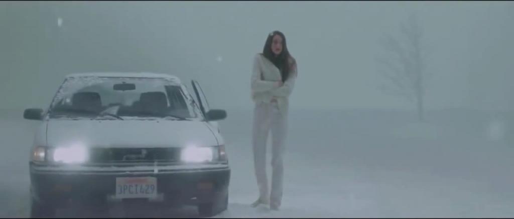 White Bird in a Blizzard de Gregg Araki