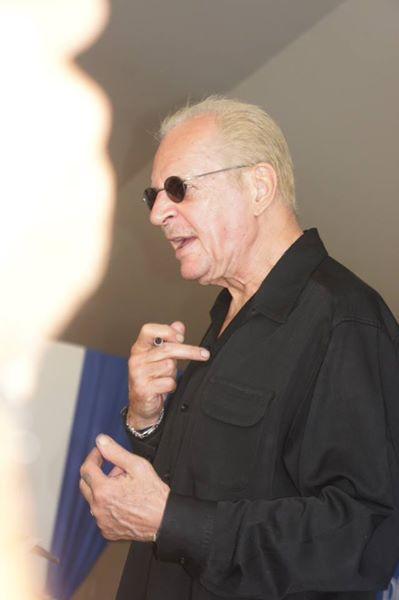 Larry Clark à Deauville 2013