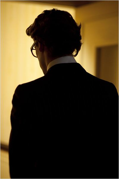 Yves Saint Laurent par Bertrand Bonello