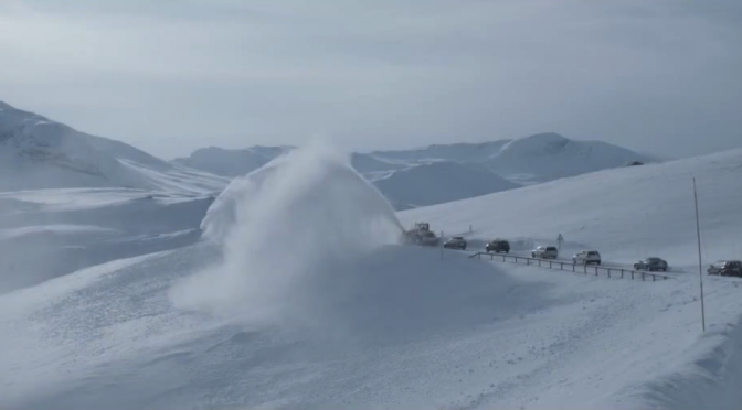 FEFFS – Refroidis, un justicier dans la neige
