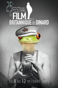 Le jury majoritairement féminin du festival du cinéma britannique de Dinard