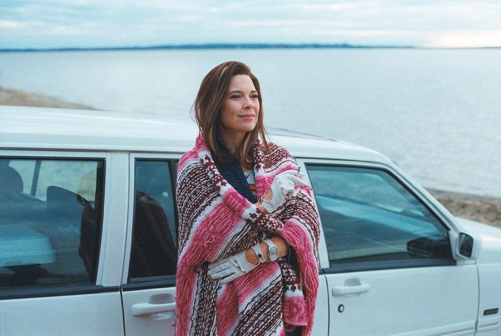 Anne Dorval dans Mommy de Xavier Dolan