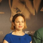 suzanne clément l'une des actrices fétiches de Xavier Dolan