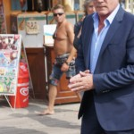 Ray Liotta à Deauville