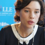 Astrid Berges-Frisbey
