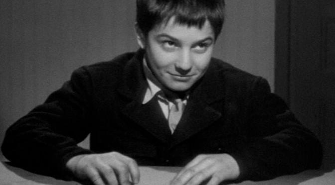 Pourquoi François Truffaut a choisi Jean-Pierre Léaud …