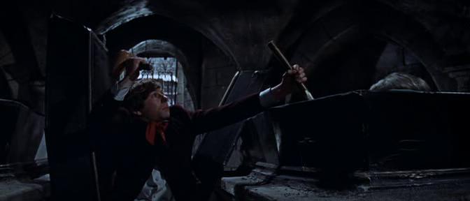 Le Bal des vampires – Derrière les rires