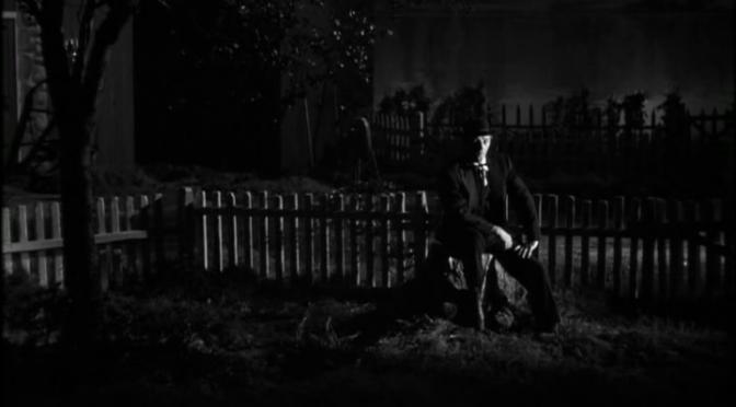 La Nuit du chasseur – Délicieux cauchemar