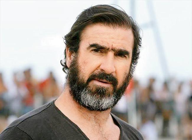 Eric Cantona jouera dans Marie et les naufragés