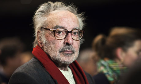 Lettre de Jean-Luc Godard à ses amis de l'est