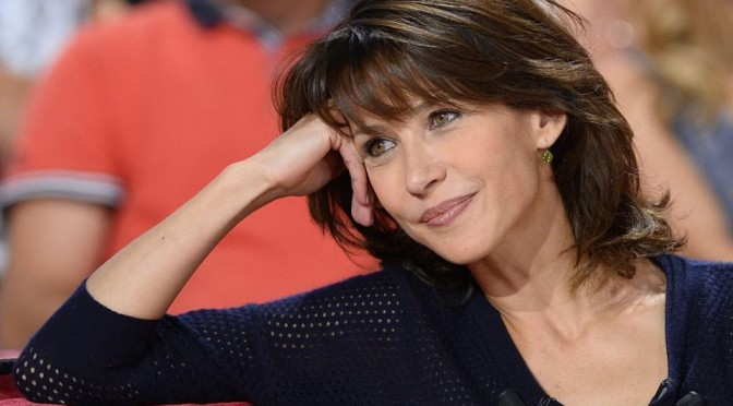 un casting pour tourner avec sophie marceau rennes le mag cin ma. Black Bedroom Furniture Sets. Home Design Ideas