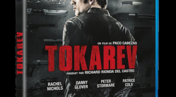 Gagnez un Blue Ray de Tokarev avec Nicolas Cage!