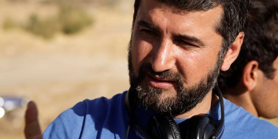 Filmskaper Hisham Zaman