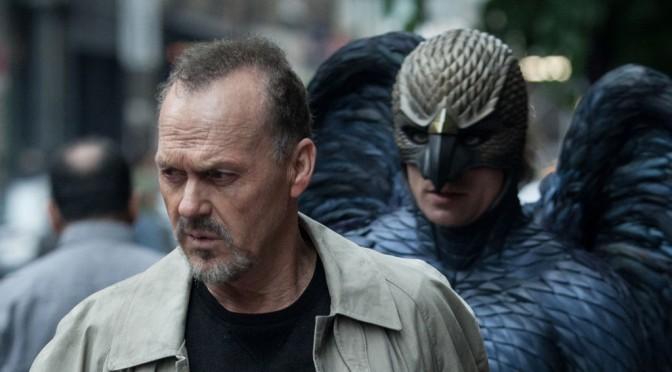 Birdman: Inarritu retrouvé