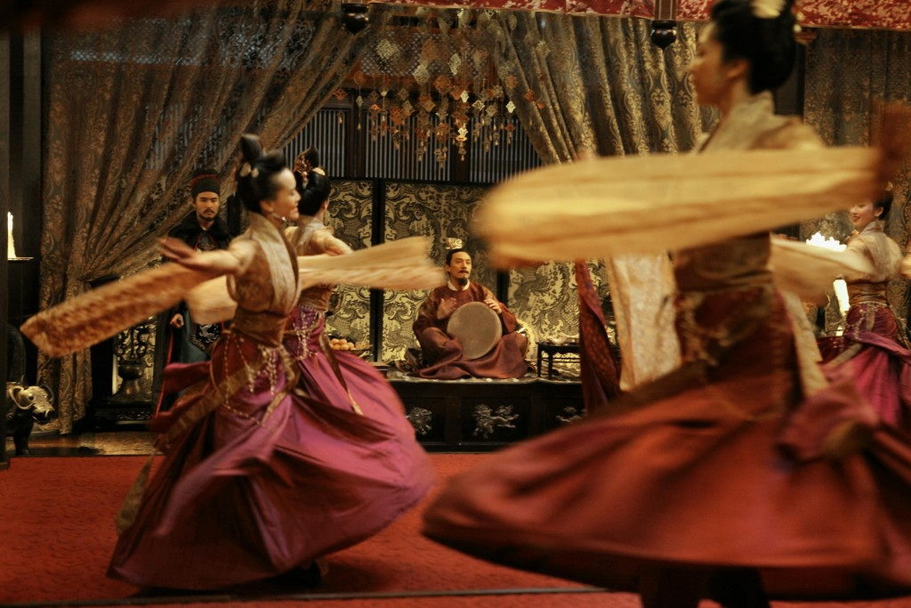 THE ASSASSIN de Hou HSIAO HSIEN