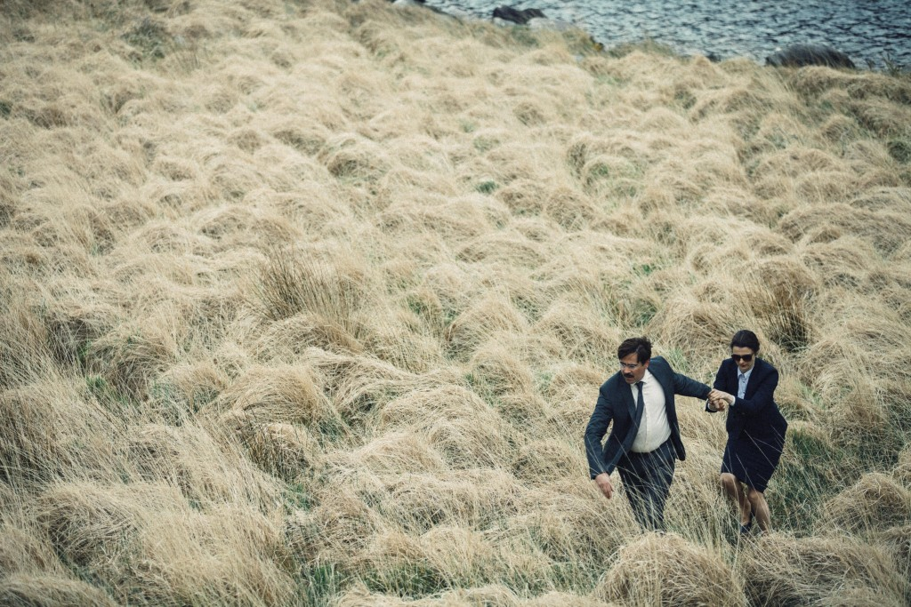 THE LOBSTER de Yorgos LANTHIMOSTHE LOBSTER de Yorgos LANTHIMOS
