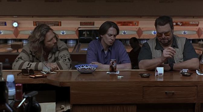 The Big Lebowski – Bowling au cinéma