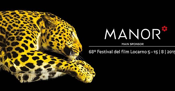 Le festival de Locarno délivre son palmarès, ses léopards
