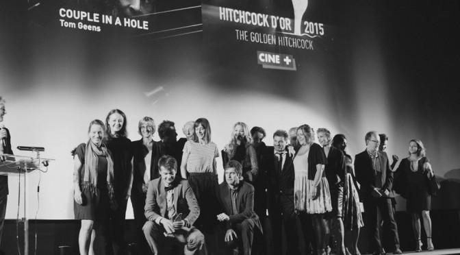 Le palmarès du festival du film britannique de Dinard2015