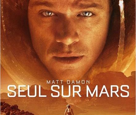Seul sur Mars, très imparfait et ambitieux tout à la fois