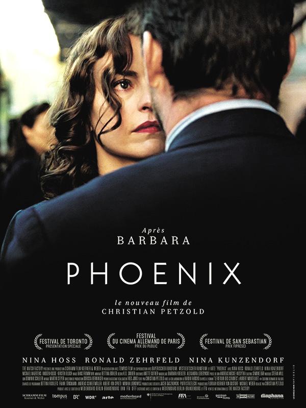 Phoenix, Affiche