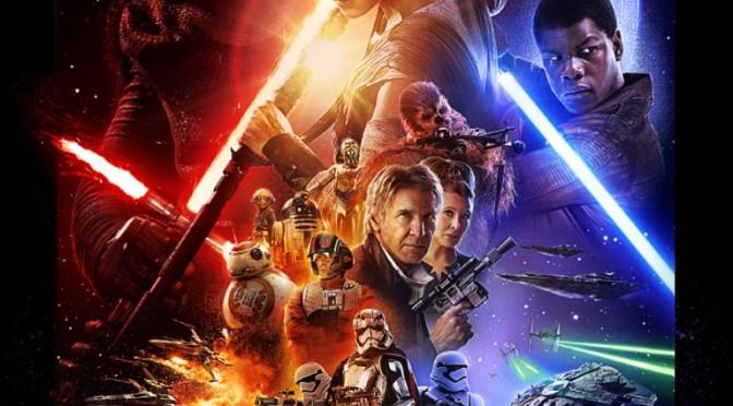 Star wars: le réveil de la force, vraiment ?