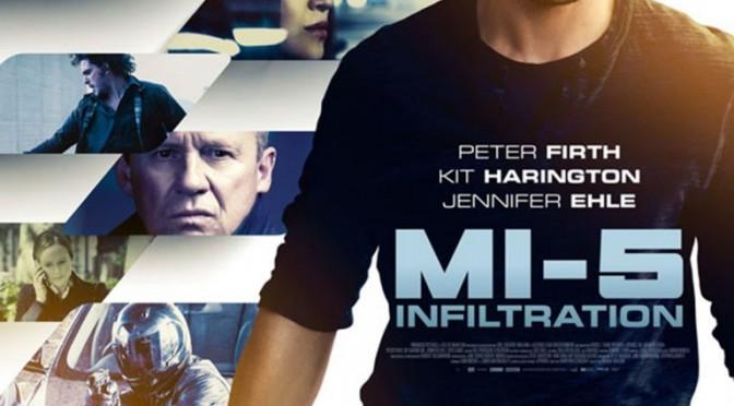 MI-5 Infiltration, classique mais efficace