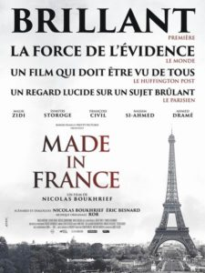 Made in France - New (450sur600)