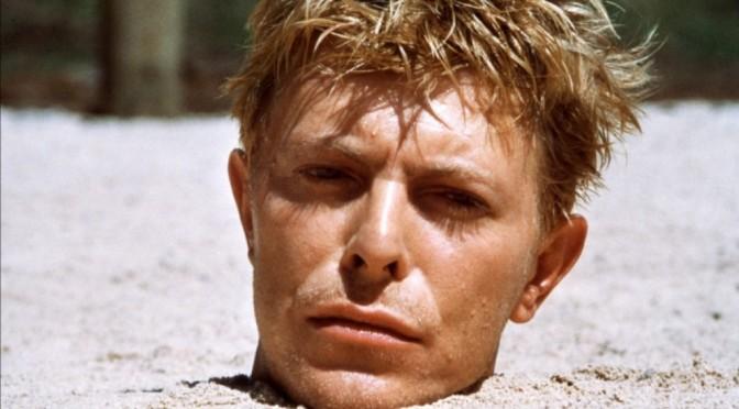 David Bowie à l'écran