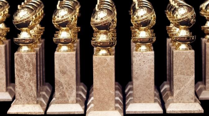 Les Golden Globes 2016