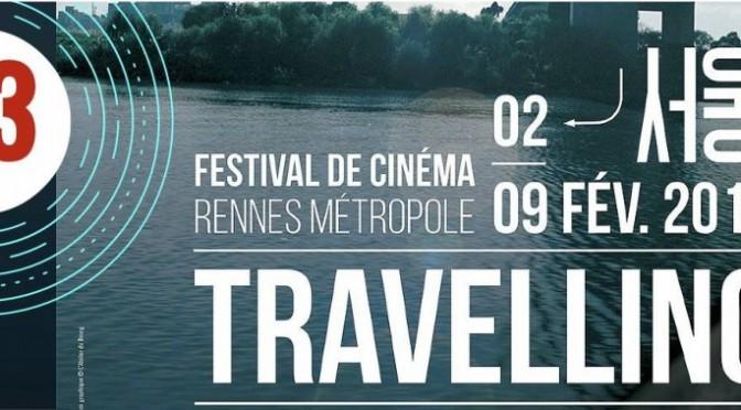 Travelling 2016: direction Séoul