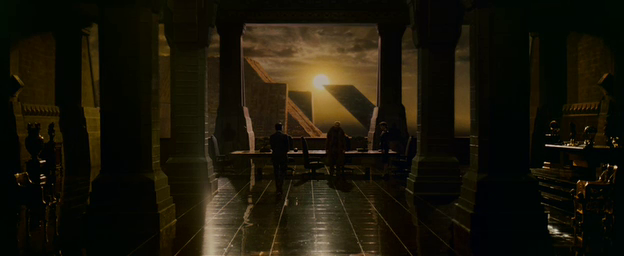 Blade Runner – Humain, trop humain