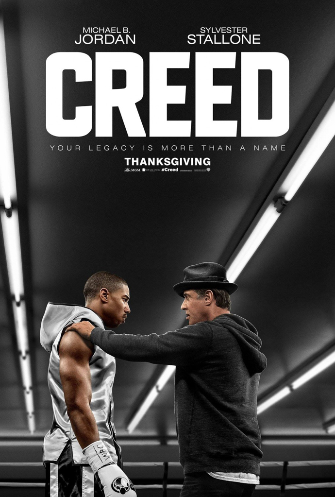 Creed-Rocky-Balboa-Affiche