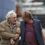 Gérard Depardieu et Benoit Poelvoorde