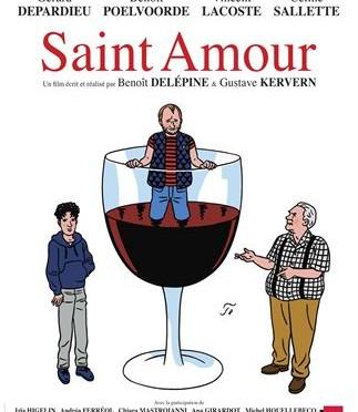 Saint Amour avec tendresse